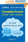 Easy Learning French Complete Grammar...