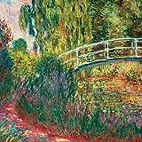 Kunstdruck Poster: Claude Monet