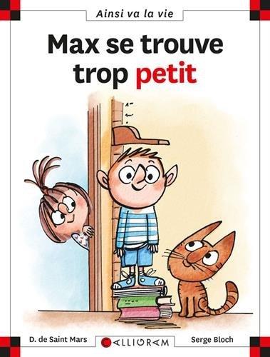 "<a href=""/node/6866"">Max se trouve trop petit</a>"
