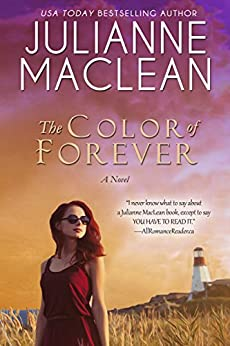 The Color of Forever (The Color of Heaven Series Book 10) by [MacLean, Julianne]