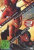 Spider-Man Trilogie (3 Discs, Exklusiv für alpha) [Alemania] [DVD]