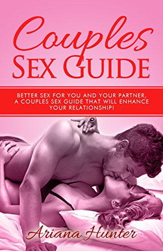 Free guide on how to have sex