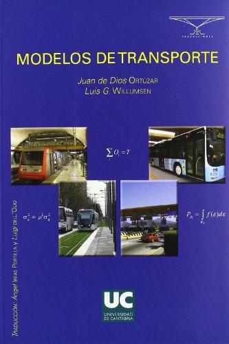 MODELOS DE TRANSPORTE descarga pdf epub mobi fb2