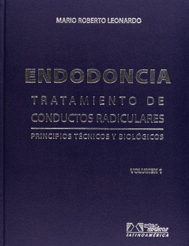 Endodoncia: 1; 2 por Leonardo