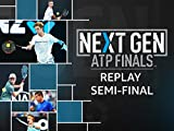 Semi Final 2 Replay: Chung, Hyeon (54) vs. Medvedev, Daniil (65)