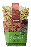 Sobo Soja-Schnetzel medium, 6er Pack (6 x 175 g)