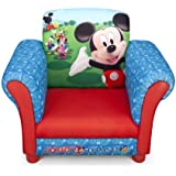 Sillón Mickey de 1 plaza. 12TC83939MM. Licencia original Disney