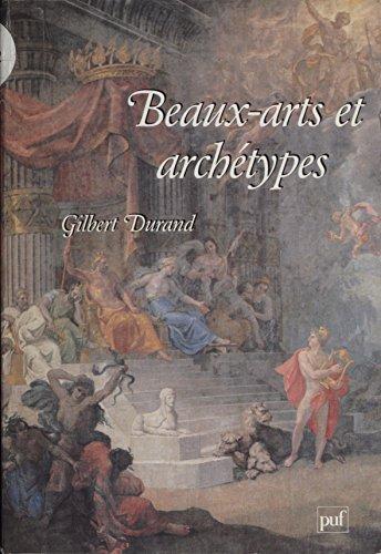 Téléchargement Beaux-arts et archétypes: La religion de l'art pdf ebook