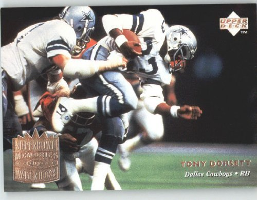 1997-upper-deck-legends-football-card-195-tony-dorsett-sm-dallas-cowboys-super-bowl-memories-nfl-tra