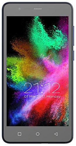 Zen Admire Joy 5 Inch Marshmallow 8GB 4G Smartphone (Blue)