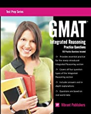GMAT Integrated Reasoning Practice Questions: Volume 1 (Test Prep)