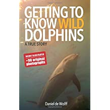 Getting to know wild dolphins: A true story