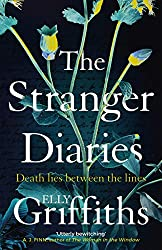 The Stranger Diaries: a gripping Gothic mystery to chill the blood