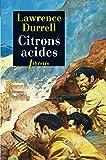 Citrons Acides