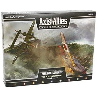 Axis & Allies Air Force Miniaturen: Bandits High Starter: Starter Set 2