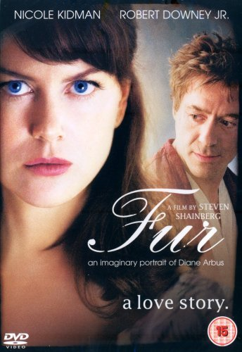 Fur - An Imaginary Portrait Of Diane Arbus [DVD] by Nicole Kidman