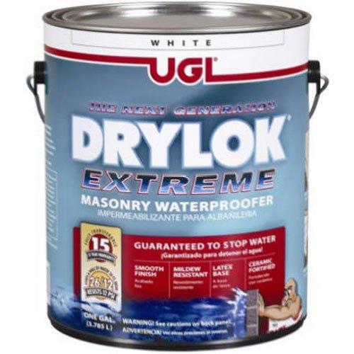 united-gilsonite-1-gallon-white-drylok-extreme-masonry-waterproofer-28613-pack-of-2