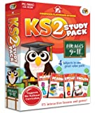 Computer Classroom at Home: Key Stage 2 Study Pack (For Ages 9-11) (PC/Mac)