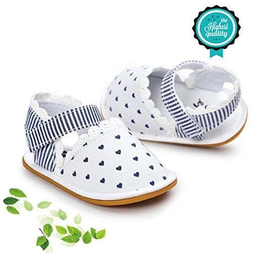 Zapatos Bebé, Morbuy Unisexo Zapatos Bebe Primeros