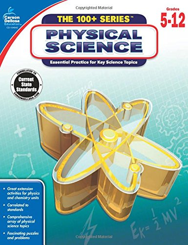 Physical Science (100+ Series(tm))
