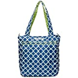 Ju-Ju-Be Classic Collection Be Light Tote Bag (Royal Envy)