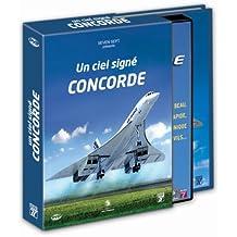 Un Ciel Signe Concorde