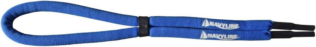 Neopren Brillenband mit Auftrieb von Navyline, Farbe:hellblau