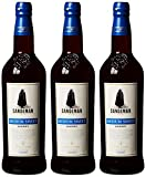 Produkt-Bild: Sandeman Medium Sweet Sherry (3 x 0.75 l)