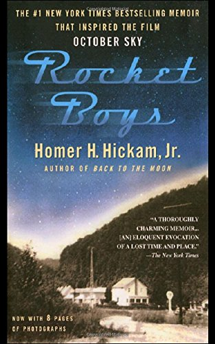 PDF] Download Rocket Boys: A Memoir (Coalwood) By - Homer