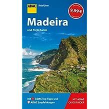 ADAC Reiseführer Madeira: Der Kompakte mit den ADAC Top Tipps und cleveren Klappkarten