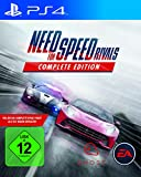 Need for Speed: Rivals - Complete Edition - [Playstation 4]
