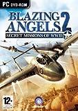 Blazing Angels 2: Secret Missions WWII  [Edizione: Regno Unito]