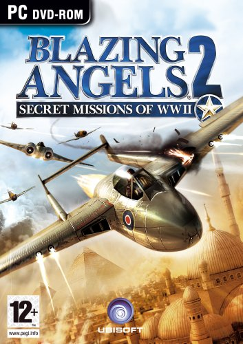 blazing-angels-2-secret-missions-wwii-importacin-francesa