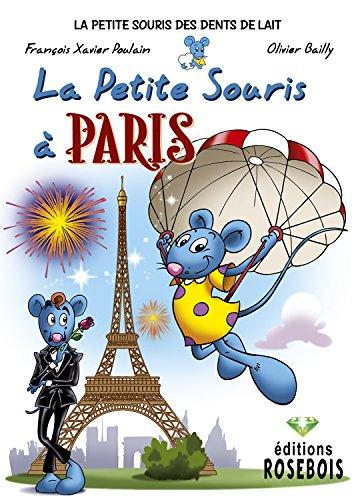 La Petite Souris  Paris