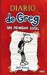 Diario de Greg 1 par Kinney
