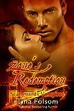 Zane\'s Redemption: Scanguards Vampires Series, Book 5 (Scanguards Vampires #5)