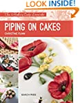 Piping on Cakes (The Modern Cake Deco...