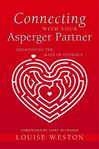 Connecting With Your Asperger Partner Cover Image