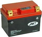 Batterie Lithium Honda CBR 1000 RR Fireblade SC59 JMT HJTZ7S-FP 12V 6Ah