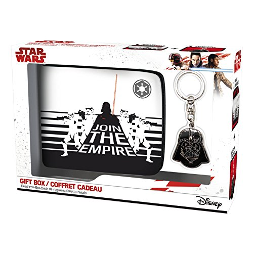Set regalo Star Wars