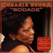 Sodade - Les Plus belles chansons de Cesaria [Import anglais]