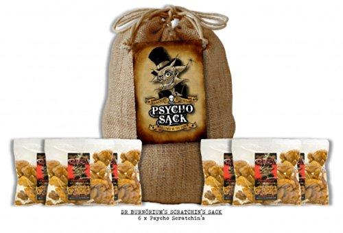 psycho-sack-dr-burnoriums-scratchin-sack-1-6-x-ghost-pepper-psycho-scratchins-80g
