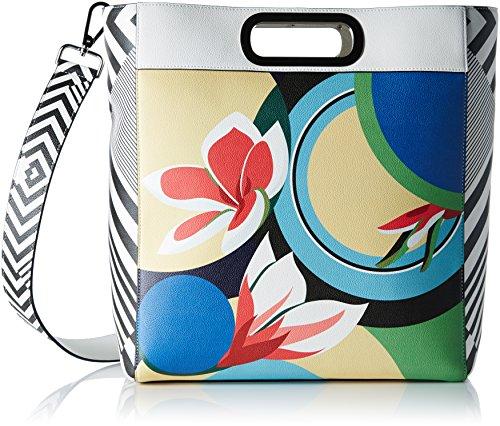 Tosca Blu Olivia, sac à main femme 15x35x36.5 cm (B x...