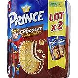 Prince, biscuits fourrés parfum chocolat - ( Prix Unitaire ) - Envoi Rapide Et Soignée