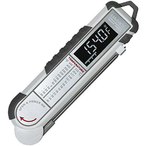 Maverick Pro Temp PT-100 Kerntemperaturfühler rot/schwarz