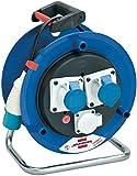 Brennenstuhl 1333726leer Trommel Durchmesser 32cm Serie Serie GARANT ST CEE 2IP44