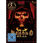 Diablo II - Gold Edition (neue Version)