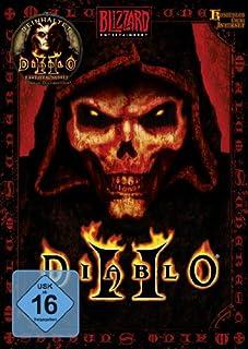 Diablo II - Gold Edition (neue Version) (B0057L9MQK) | Amazon price tracker / tracking, Amazon price history charts, Amazon price watches, Amazon price drop alerts