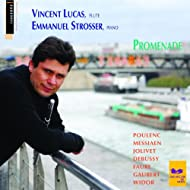 French Music for Flute and Piano - Promenade
