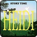 Story Time - Heidi
